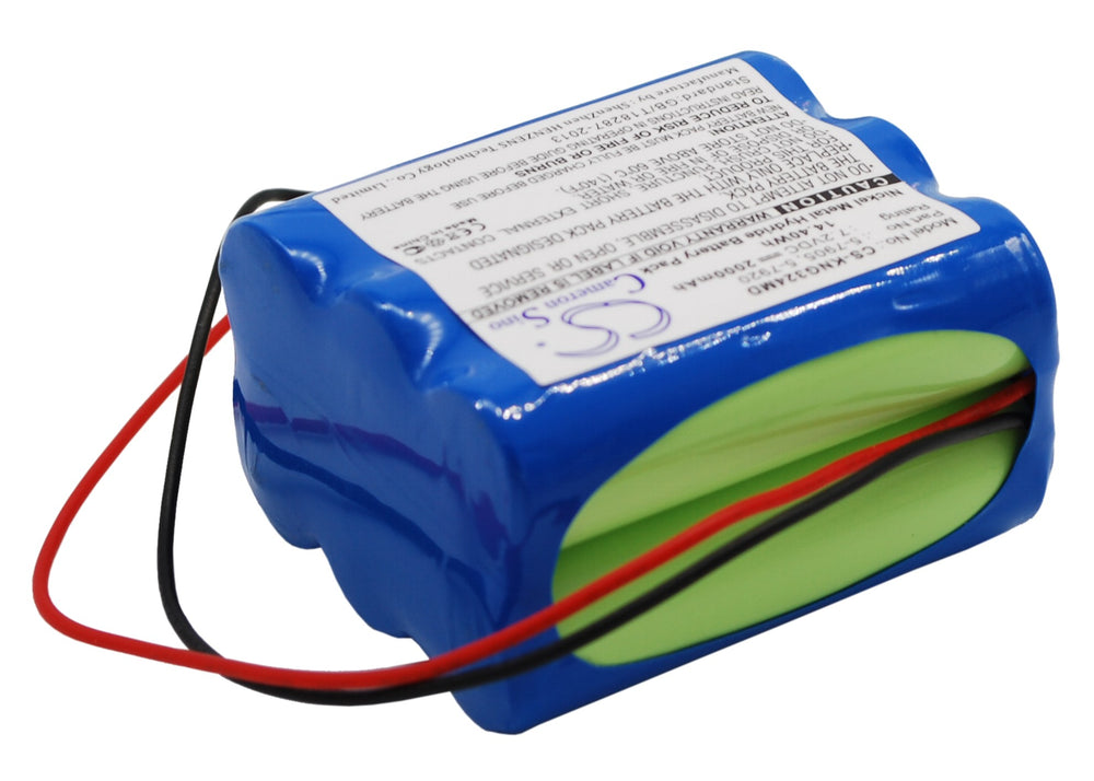 CS-KNG324MD Medical Replacement Battery for Kangaroo