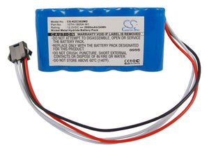 CS-KZC302MD Medical Replacement Battery for HP