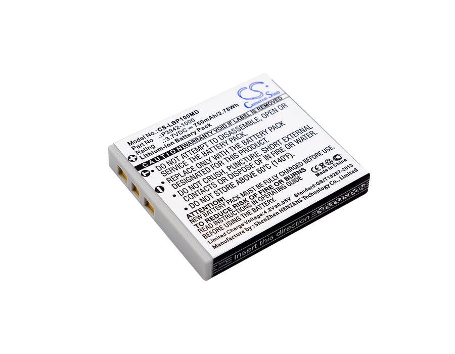 CS-LBP100MD Medical Replacement Battery for Labnet