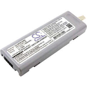 CS-MPM700MD Medical Replacement Battery for Mindray
