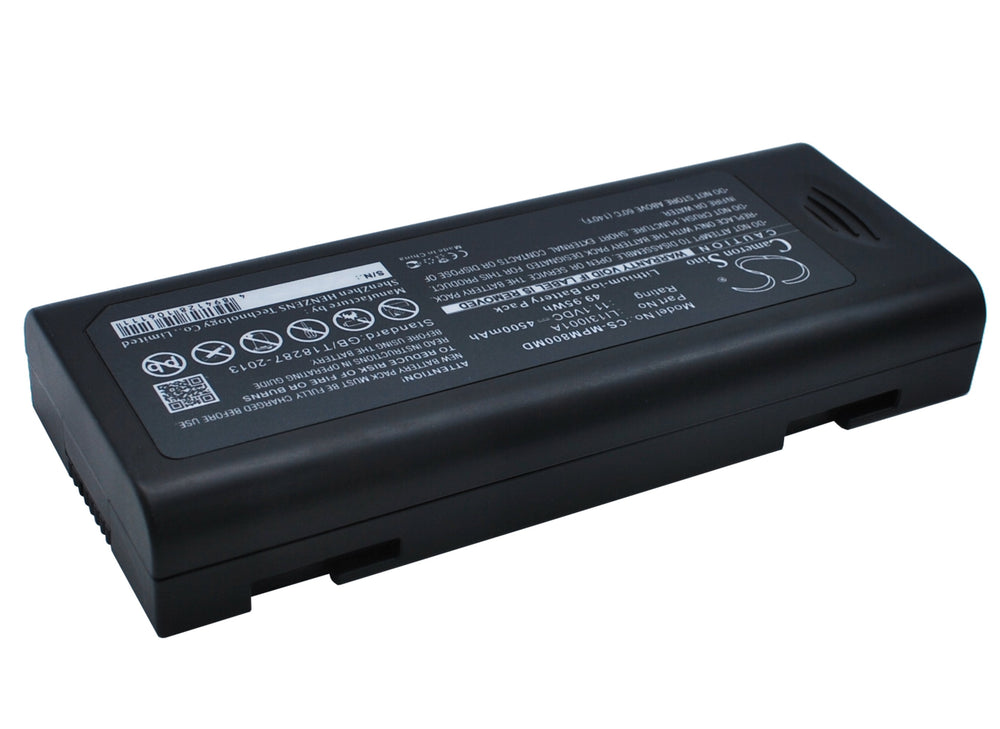 CS-MPM800MD Medical Replacement Battery for Mindray