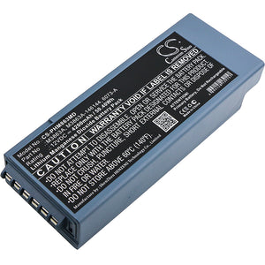 CS-PHM863MD Medical Replacement Battery for Philips