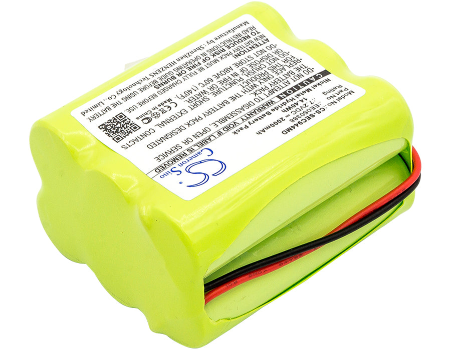 CS-SEC944MD Medical Replacement Battery for Seca