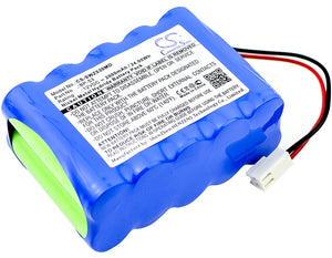 CS-SWZ530MD Medical Replacement Battery for Smiths