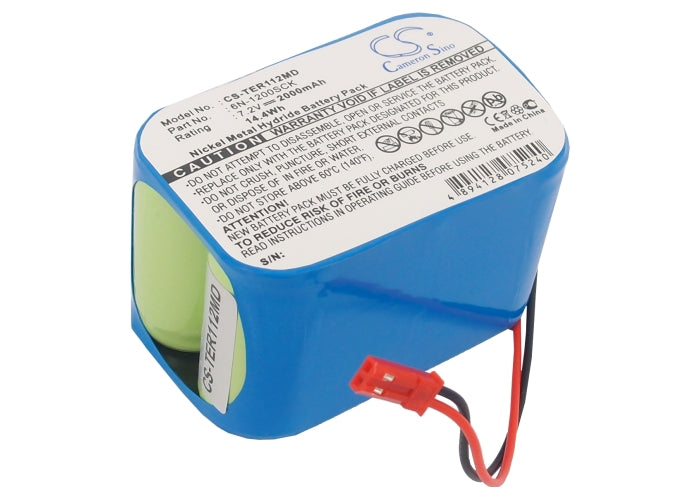 CS-TER112MD Medical Replacement Battery for Terumo