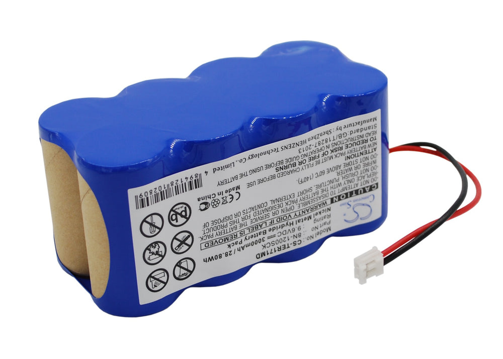 CS-TER171MD Medical Replacement Battery for Terumo