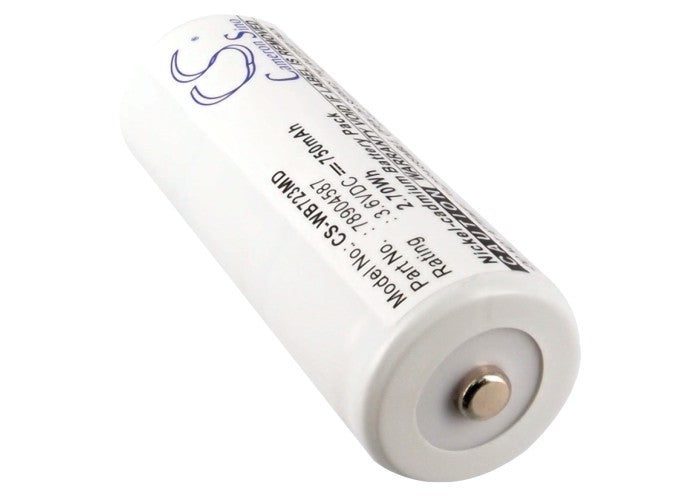 CS-WB723MD Medical Replacement Battery for Cardinal Medical/Diversified Medical