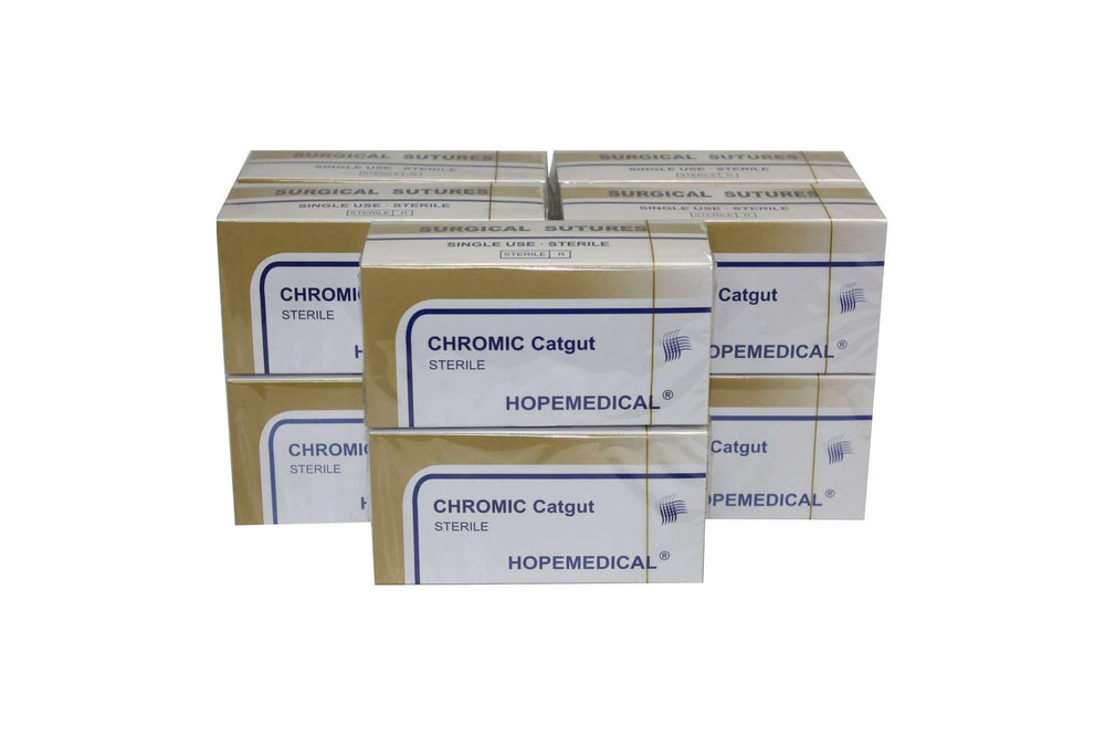 Lots of 10 Boxes - Chromic Catgut