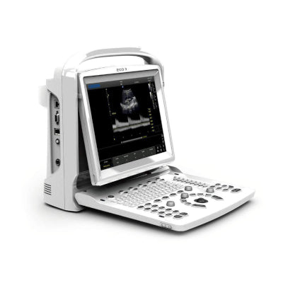 Chison ECO3 Quality Black & White Ultrasound Machine
