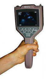 OviSonoSui 30Vet Handheld Ultrasound for Farm Animals