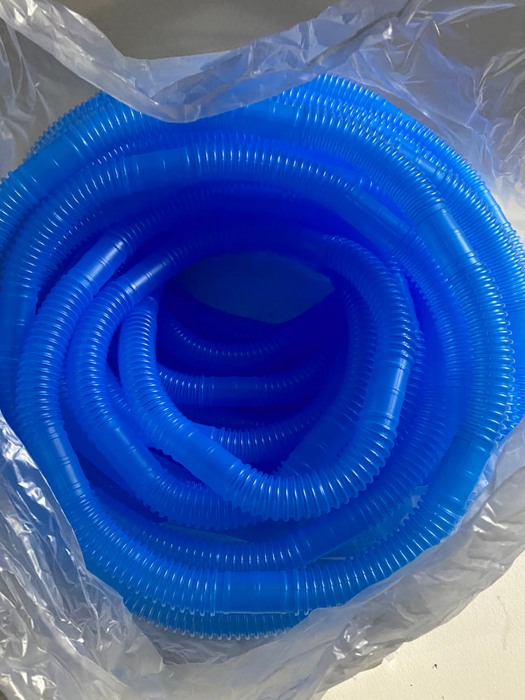 Allied Healthcare Products Blue Corrugated Tubing | KeeboMed