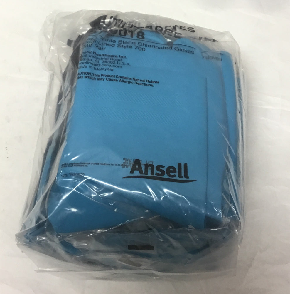 Ansell Utility Gloves X-Large