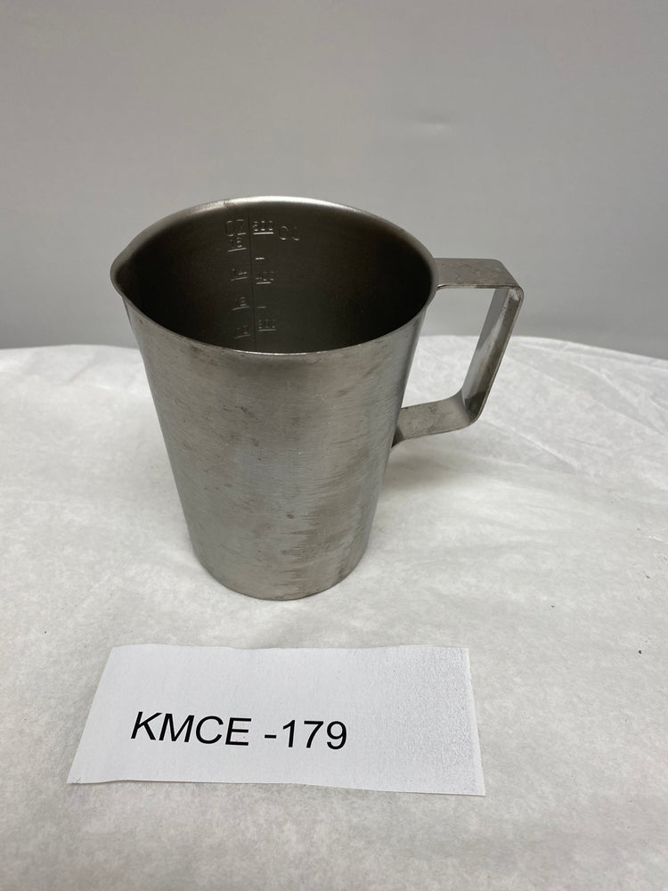 "16 Oz. Medical Measuring Cup 4"" x 2"" 