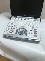GVIVID E Used Ultrasound with 2 Probes, Used | KeeboMed