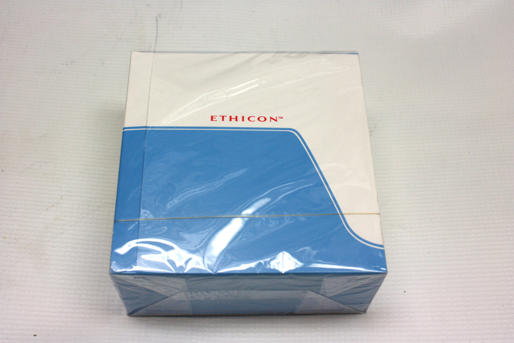 Ethicon Prolene (Polypropylene) Sutures 5/0 Tapercut 17mm, exp. 08/2021