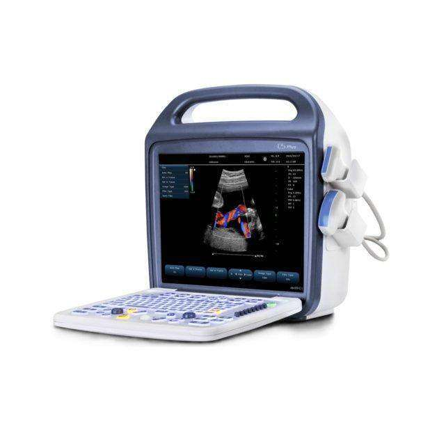 KeeboSono Color Doppler C5 Plus Vet