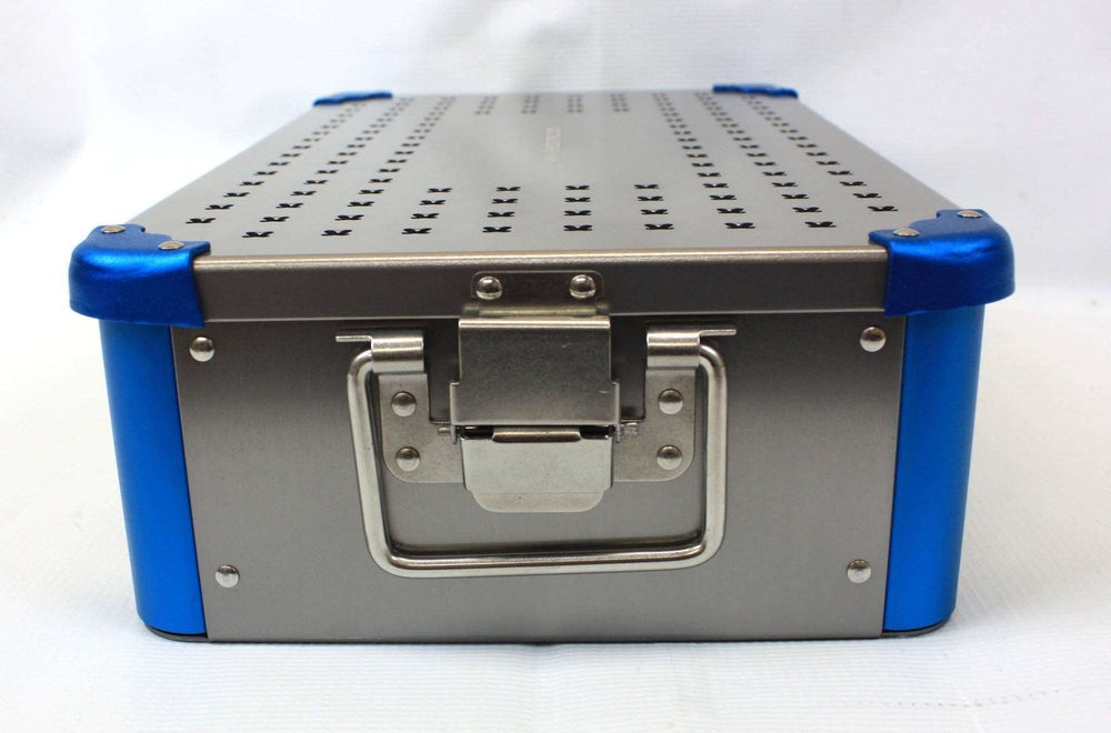 Orthopedic Instrument Case with 2.7/3.5/4.0mm Screws rack