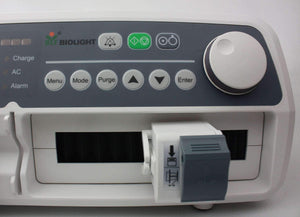 P500Vet Biolight Automatic Syringing Machine