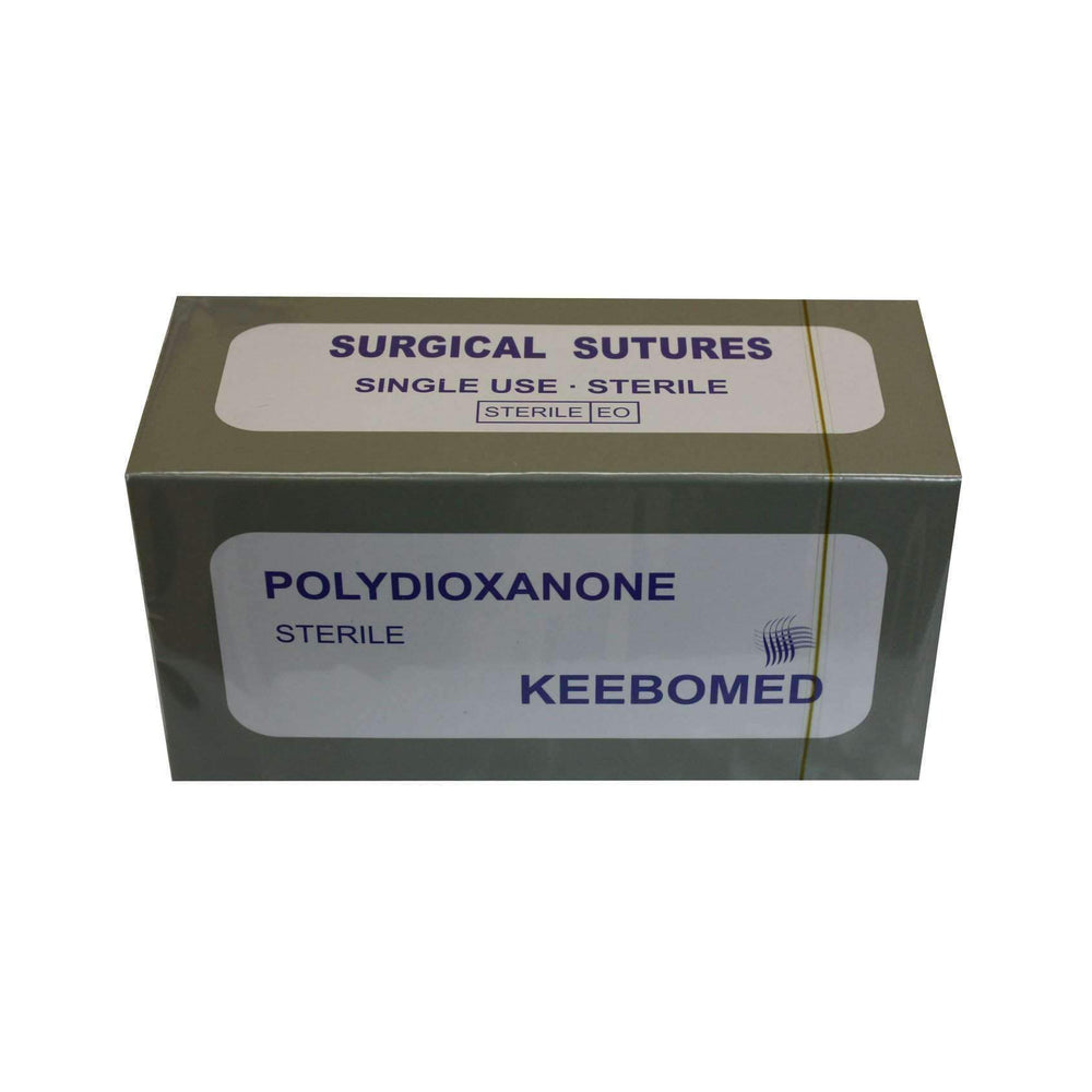 PDS/PDO Polydioxanone Surgical Sutures Single Use