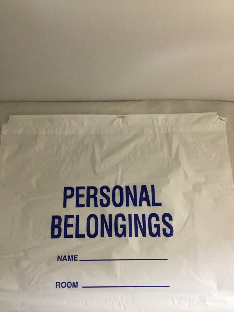 Medegen Personal Belongings Bag