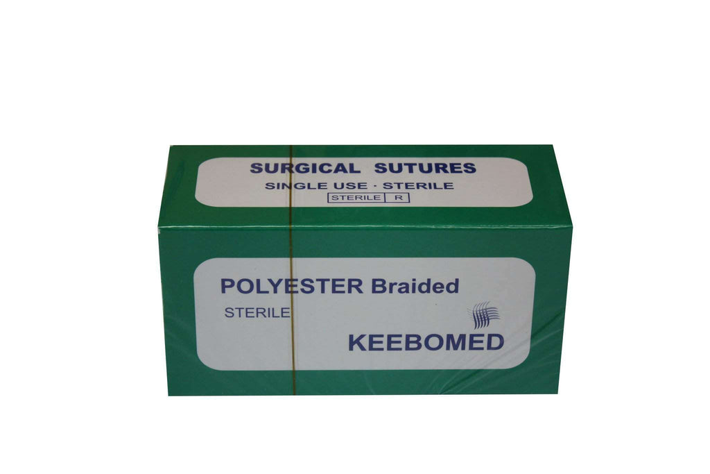 Lots of 10 Boxes - Polyester Braided