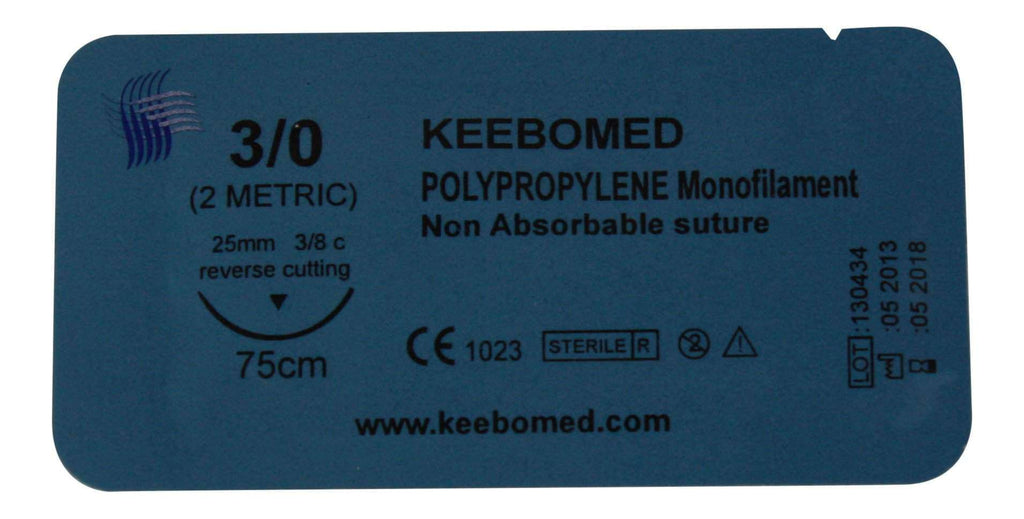 Lots of 10 Boxes - Polypropylene Monofilament
