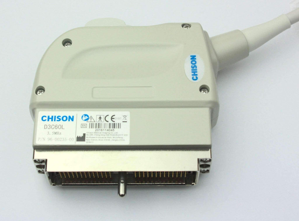 Convex Probe DC360L for Chison Q Series Ultrasounds