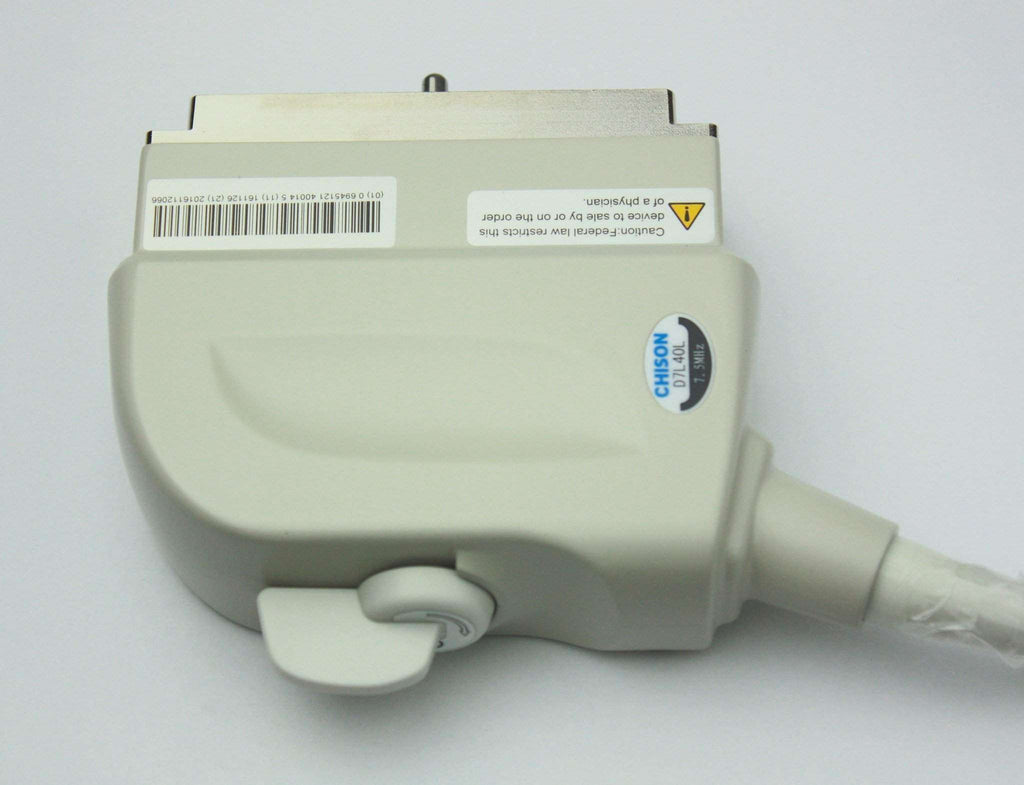 Linear Array Probe D7L40L for Chison Q Series Ultrasounds