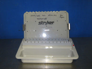 STRYKER Surgical Cases
