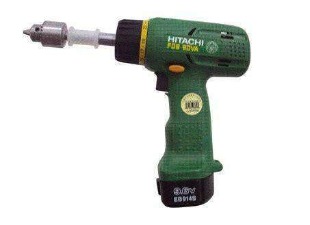 Orthopedic Bone Drill 9.6V