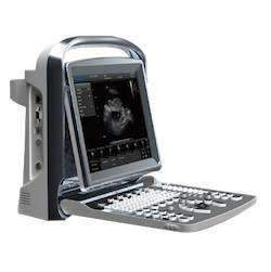 Chison ECO 1Vet Used,Portable Ultrasounds,Chison,KeeboVet Veterinary Ultrasound Equipment.