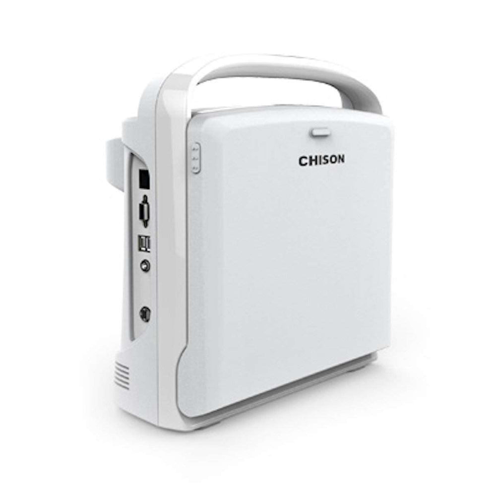 Chison ECO3Vet Ultrasound Machine, Compact and Portable | KeeboMed