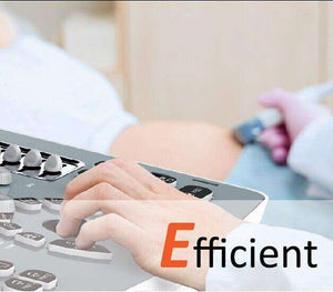 ECO5 - Efficient and Reliable Ultrasound