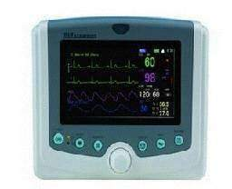 BLT M7000Vet Biolight Veterinary Monitor