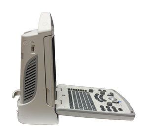 KeeboMed KDP-20 Used Human Ultrasound Scanner Open Side