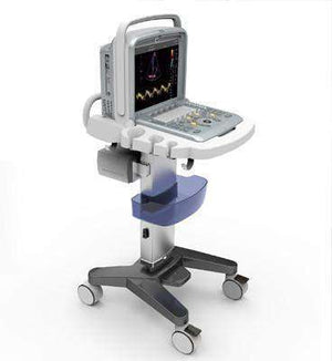 Chison Q9 Color Doppler Ultrasound Machine