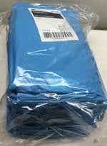 Covidien ChemoPlus Poly-coated Chemo Gown 2XL CT5505 | KeeboMed