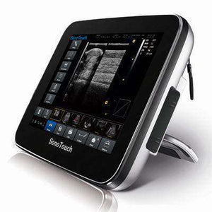 Chison Sonotouch 10Vet Full Touchscreen Ultrasound | KeeboMed