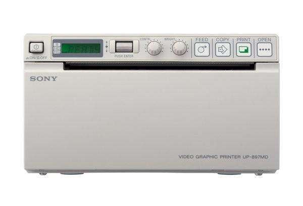 Sony UP-897MD