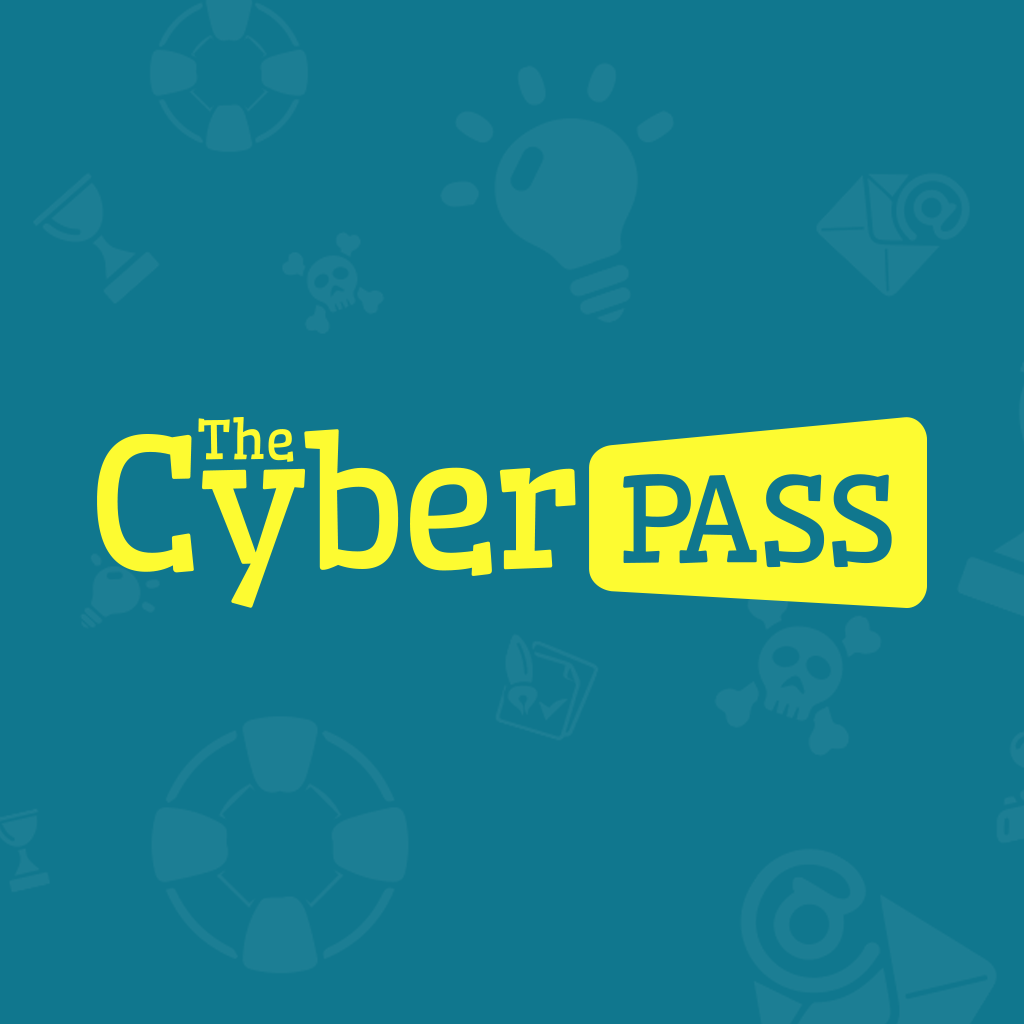 Image result for the cyberpass