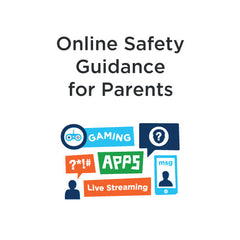 Checklist - Online Safety Guidance for Parents