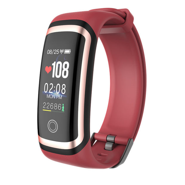 SMART BRACELET WITH HEART MONITOR