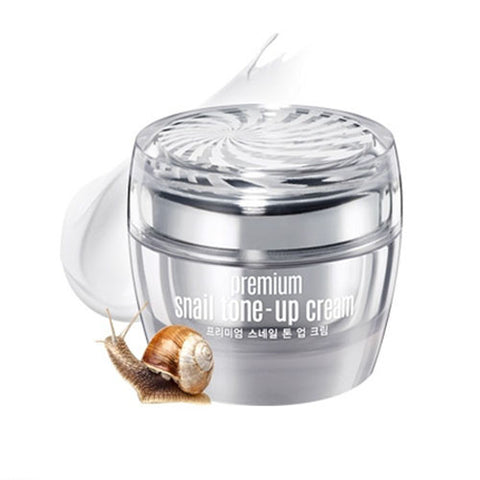 Goodal Premium Snail Tone-up Cream