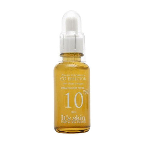 It's skin POWER 10 FORMULA CO EFFECTOR (Tension)
