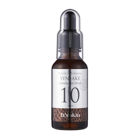 It's skin POWER 10 FORMULA(Syn-ake)