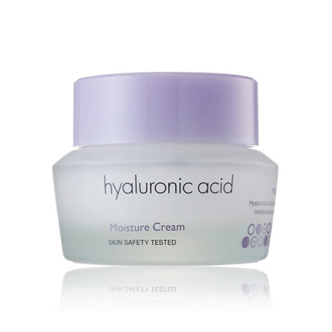 Its skin Hyaluronic Acid Moisture Cream