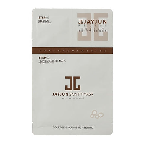 Jayjun Skin Fit Mask (1EA)