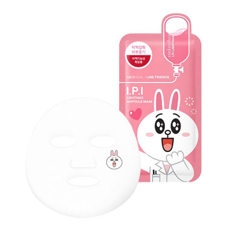 Mediheal Line Friends IPI Lightmax Ampoule Mask