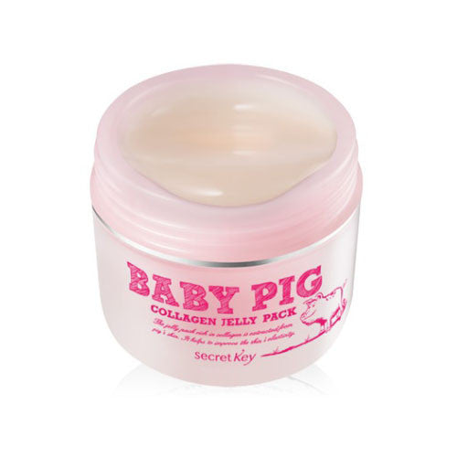 Secret Key Baby Pig Collagen Jelly Pack