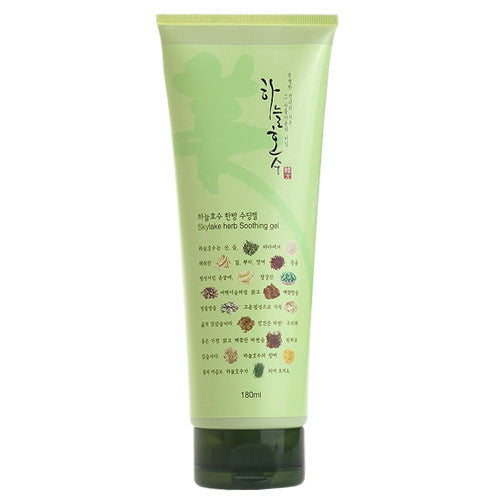 Skylake Herb Soothing Gel (for sensitive skin)
